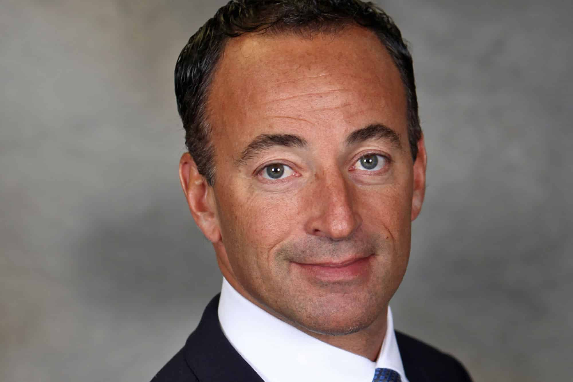 Mark Levinson Brunswick Companies Surety