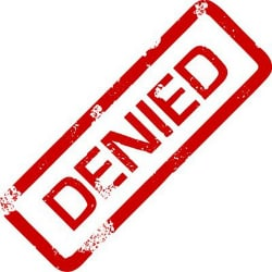 What To Do If Your Law Firm's Insurance Coverage Is Denied