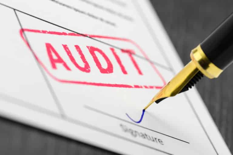 Risks of Not-for-profit and government audits to CPAs