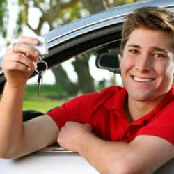 Should You Keep Your Child on Your Auto Insurance Policy?