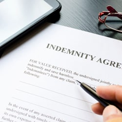 Deflecting Clients' Requests for Defense and Indemnification