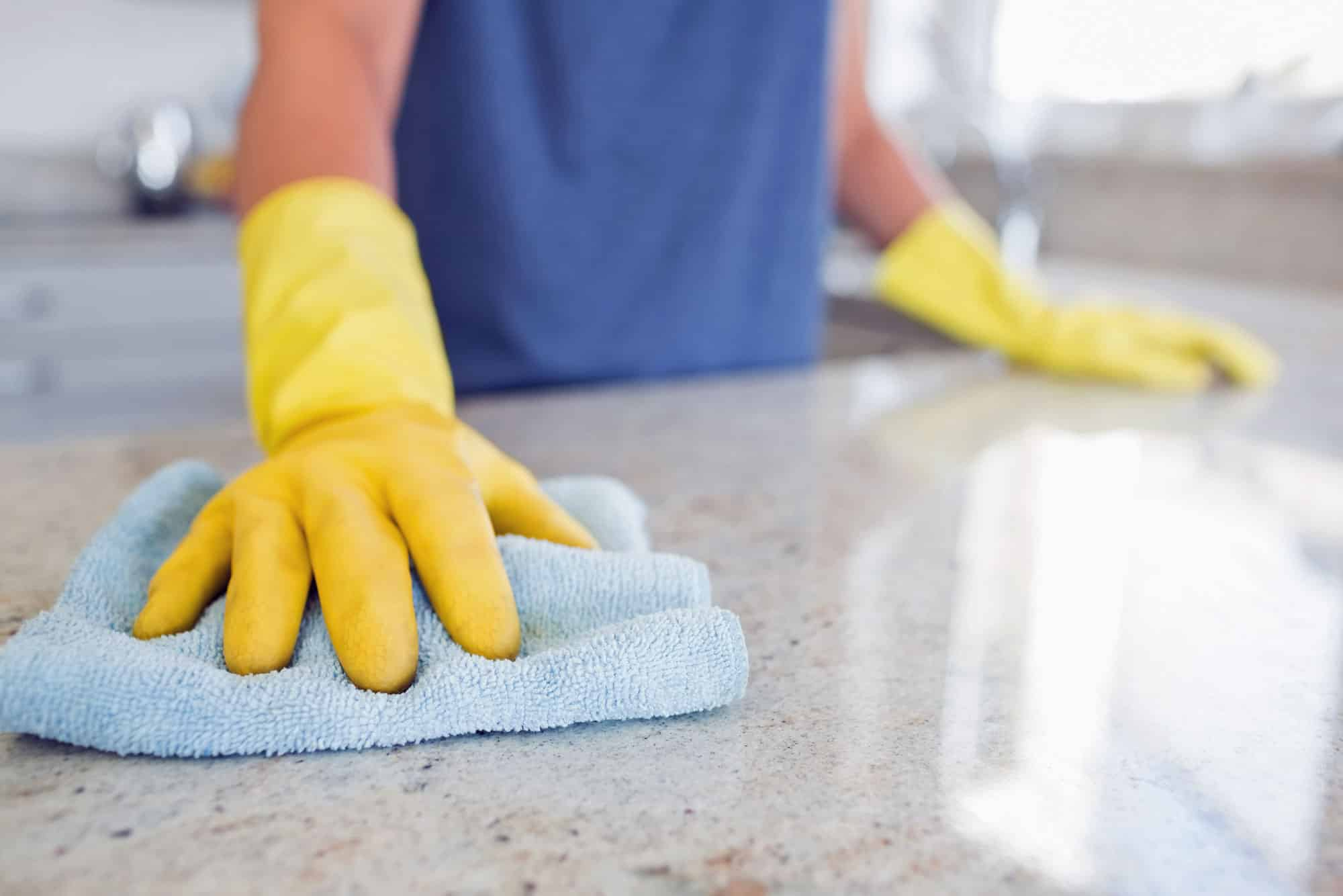 How To Minimize Your Risk When Employing Domestic Staff